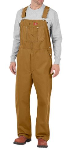 DB100 Overalls salopette Dickies Securite58