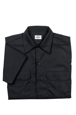 1574 chemise manches courtes Dickies