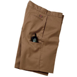 Dickies pantalon short